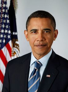 Newly-reelected President Obama. Credit: Pete Souza, The Obama-Biden Transition Project